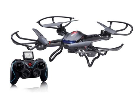 model drone with holy quadcopter review