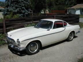 Volvo P1800 For Sale In South Africa Volvo P1800 1960 S Early 1970 S The Invisible