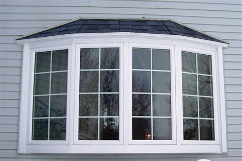 Casement Window Awnings What S The Difference Between A Bay And Bow Window