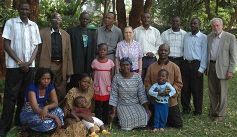 Kenyan Mennonites Make History By Writing It Mennonite Wedding Review Sites