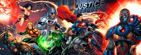 justice league the art 1785656813 justice league by jprart on
