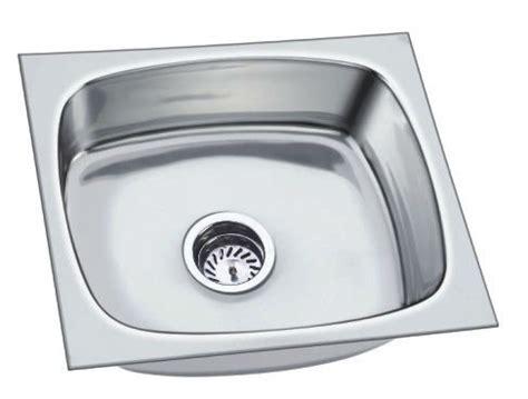 Bak Cuci Piring Atau Sink Stainless Steel Atau Wastafel 40427 unverified supplier balaji steel industries