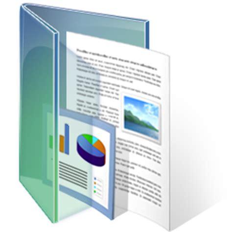 vista folder icon series transparent png
