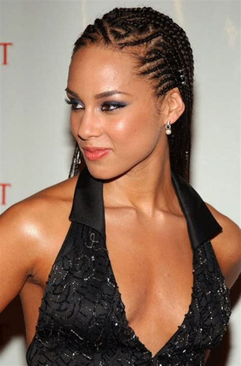 alicia keys hairstyles cornrows and braid 2015 for black 30 cornrow hairstyles ideas for black women magment