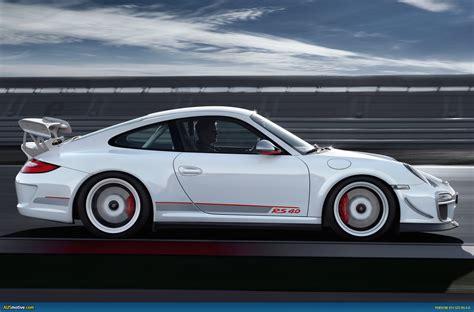 Porsche Gt3 Rs 4 0 by Ausmotive 187 Official Porsche 911 Gt3 Rs 4 0