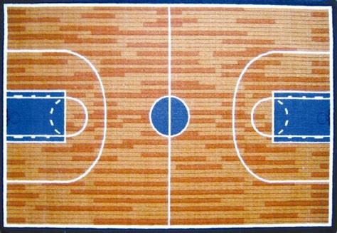 basketball court bedroom fun time basketball court sports area rug products