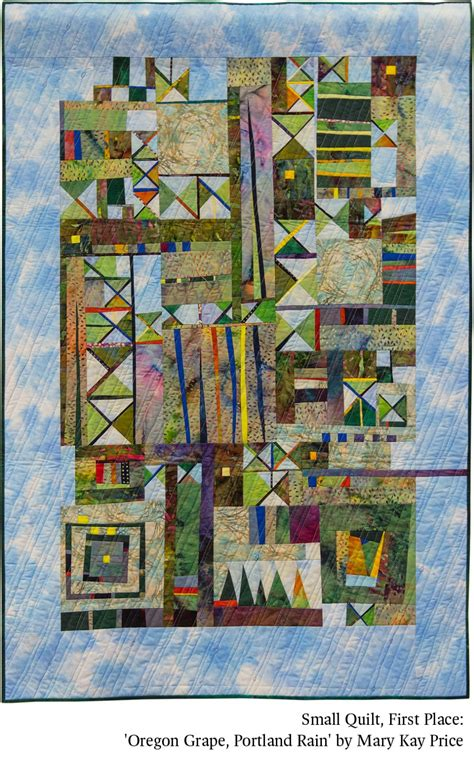 Quilt Expo by The Winners Of The 2016 Northwest Quilting Expo