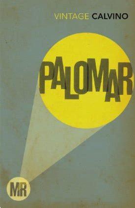 italo calvino mr palomar asylum