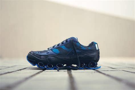 adidas raf simons raf simons x adidas 2014 fall winter quot bounce quot sneakers