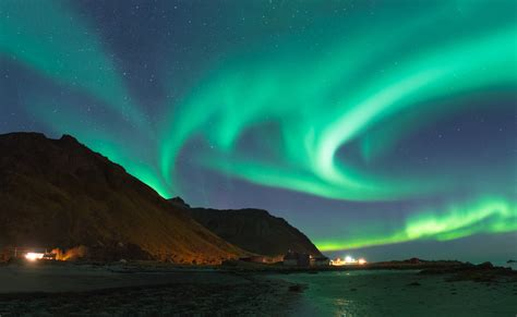 places to see the northern lights places to see the northern lights near edmonton vine