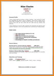 16 resumes exle resume cv cover 12 cv template
