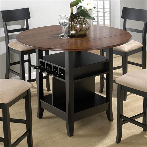 Dining Bar Table Jofran 218 48 Counter Height Dining Table Atg Stores