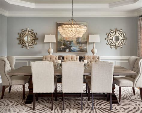 Dining Room Decorating Ideas On A Budget Dining Room