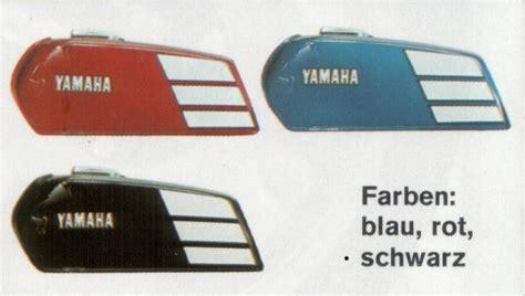 Yamaha Motorrad Farbcode by Yamaha Farbcode Tabelle Motorrad Bild Idee