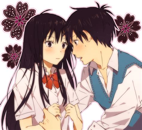 301 best images about fan art on pinterest jackie brown animepic kawaii kiss anime animesquevalenlapena