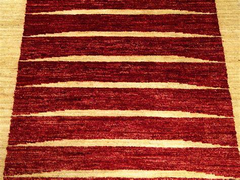 wool rug vs synthetic 2 9 x 8 handmade vegetable dye wool afghan gabbeh runner rug