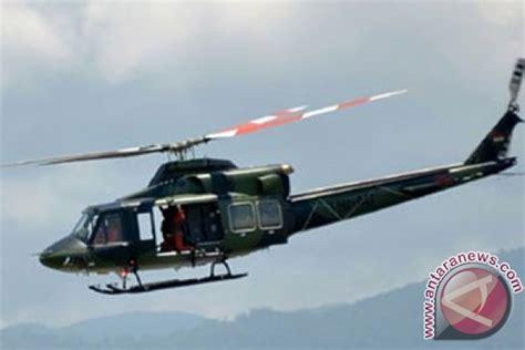 Helikopter Jenis Bell heli jatuh sudah 12 jenazah ditemukan antara news