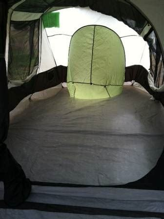 magellan cabin tent espotted