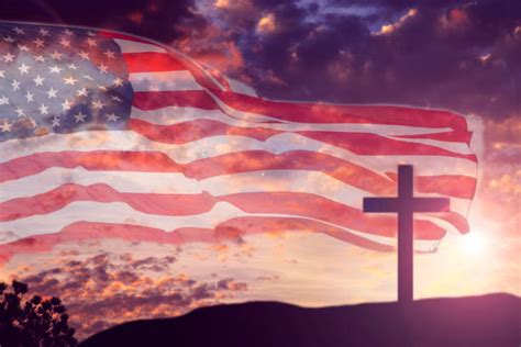 American Cross royalty free american flag cross pictures images and