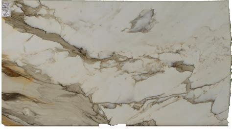 calcutta gold quartz marble slabs syverson tile