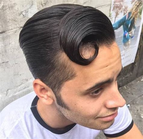 hipster comb over 20 stylish men s hipster haircuts sideburns hipster