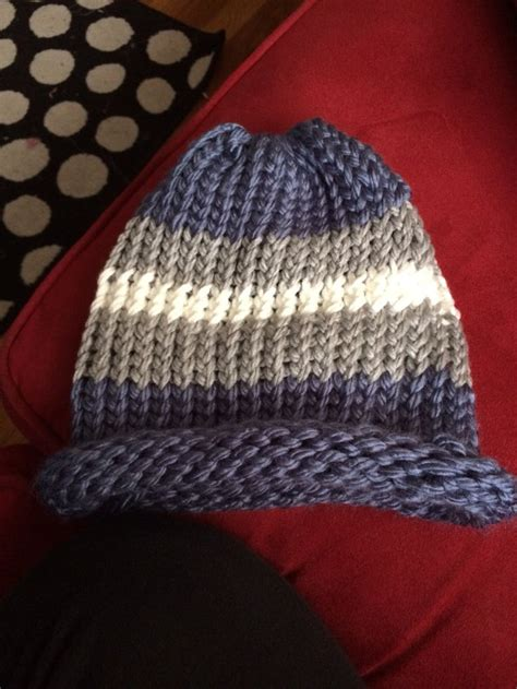 loom knit mens hat 1000 images about hats on free crochet hat