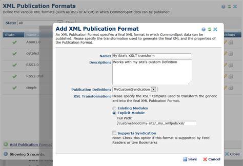 design xml form xml