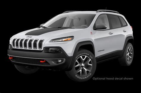 jeep grand trailhawk silver 2014 jeep configurator trailhawk silver 217505