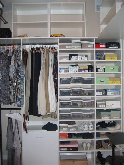 Organizer Systems Storage Systems Closet Organizers