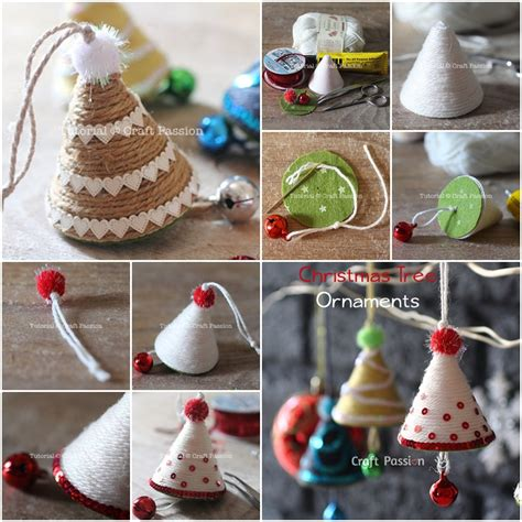 christmas diy 30 wonderful diy felt ornaments for christmas