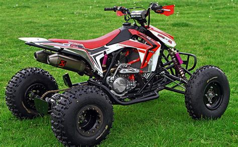 build your own honda atv ask the editors where is the fuel injected honda trx450r