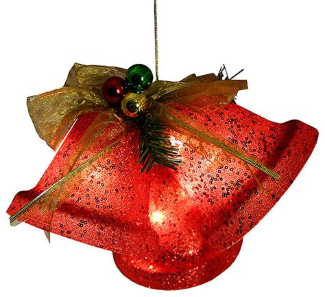 northlight seasonal glittered battery operated lighted led