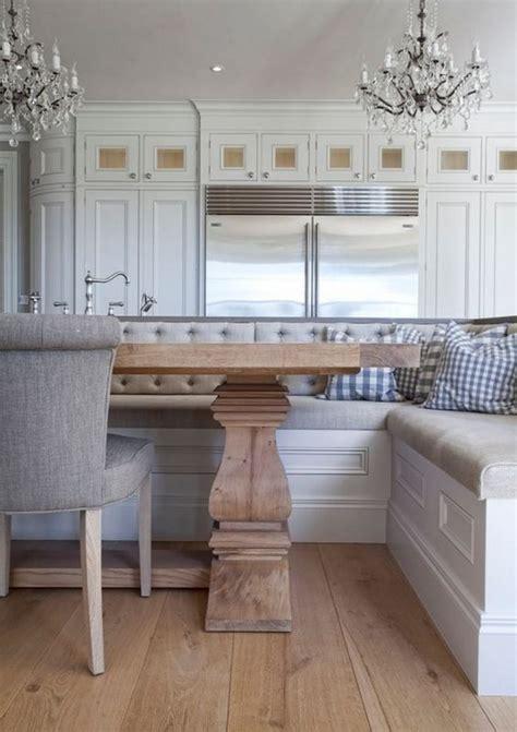 built in kitchen islands with seating kitchen island with built in seating inspiration the owner builder network