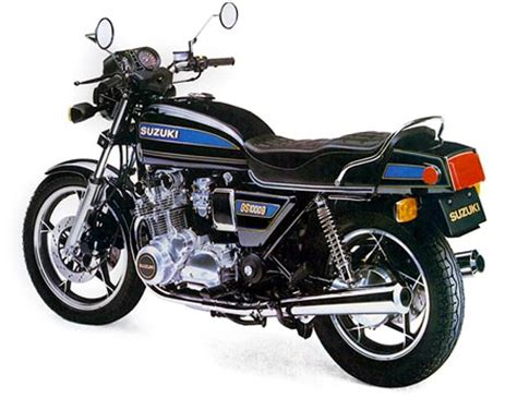 81 Suzuki Gs 1000 Suzuki Gs1000g Gs1000gl Gs1100g Gs1100gl Gs1100gk