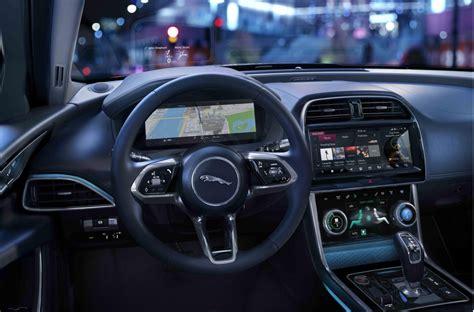 2020 Jaguar Lineup by Sharper Look For 2020 Jaguar Xe