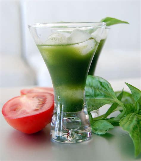 Cucumber Detox Juice Recipe by Green Juice Recipe With Tomato Cucumber Recipe Green