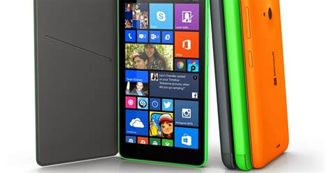flash player per lumia 535 learn new things microsoft s first lumia 535 smartphone