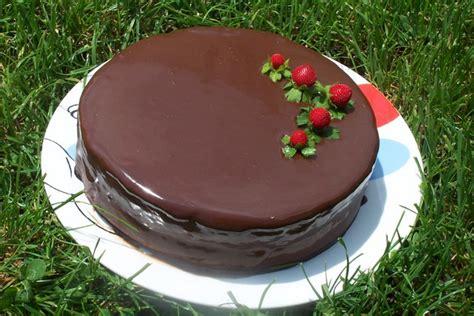 imagenes de tartas rockeras tarta de chocolate receta f 225 cil y r 225 pida de chocolate