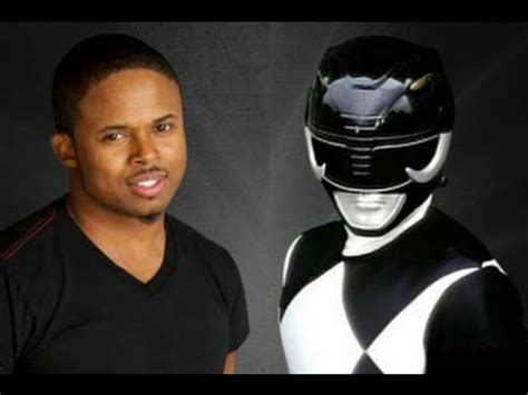 black actor action film original power rangers cast snubbed from lionsgate live