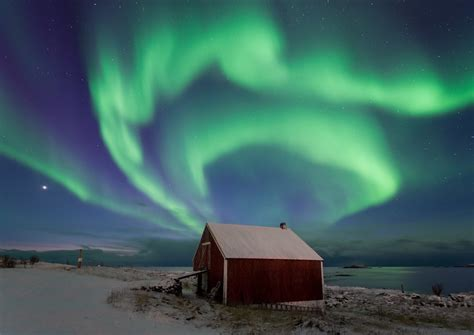Nothern Lights by Northern Lights Borealis