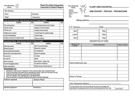 Tax Invoice Templates – Free Tax Invoice Template Australia Download   invoice example