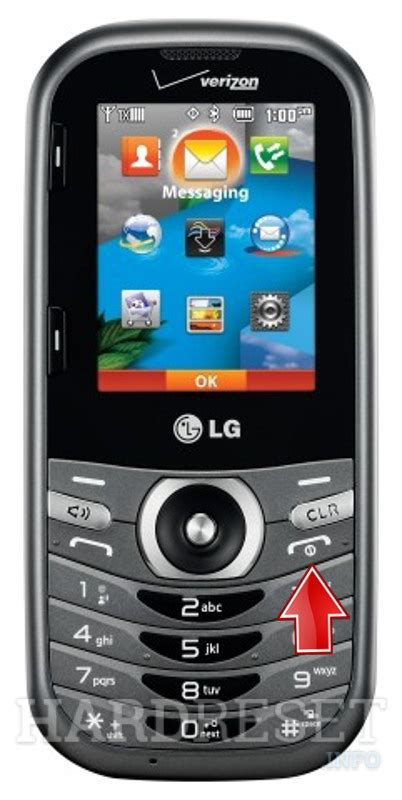 factory reset lg phone lg cosmos 3 vn251s how to hard reset my phone