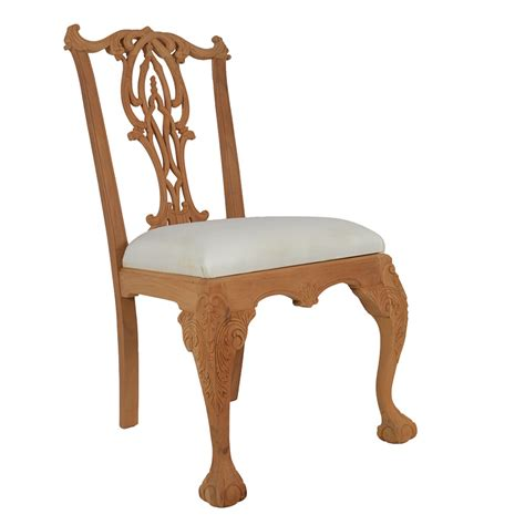 Chippendale Dining Chair Chippendale Dining Chair Mill