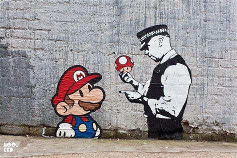 street art gaming street art and graffiti we love funstock news