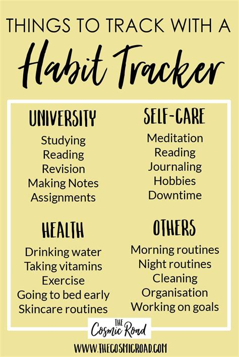 How To Develop The Best Of All Habits 25 Best Ideas About Morning Routines On Morning Routine Checklist Healthy Morning