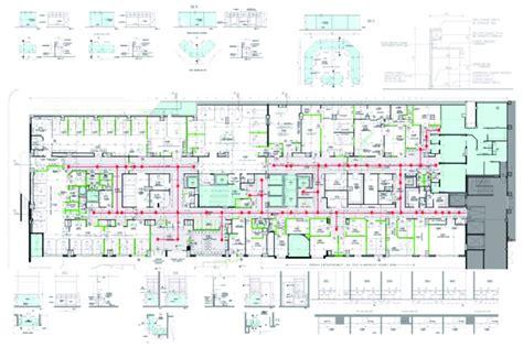 hospital emergency department floor plan floor plan of the department of emergency incidents dei