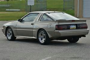 Chrysler Conquest Tsi Scorpio S Garage The Chrysler Conquest Tsi Is A Forgotten
