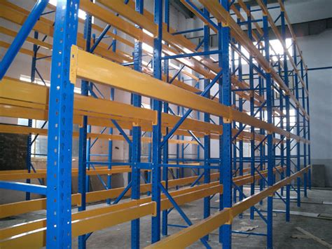 Teardrop Racking by Tear Drop Racking China Tear Drop Racking Interlake Racking