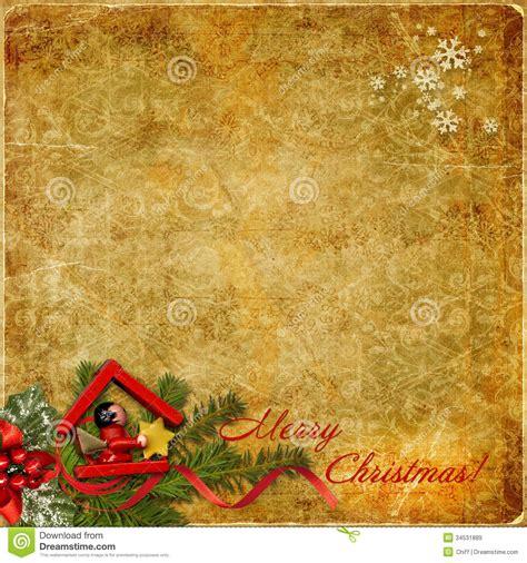 imagenes vintage navidad fondo de la navidad del vintage im 225 genes de archivo libres