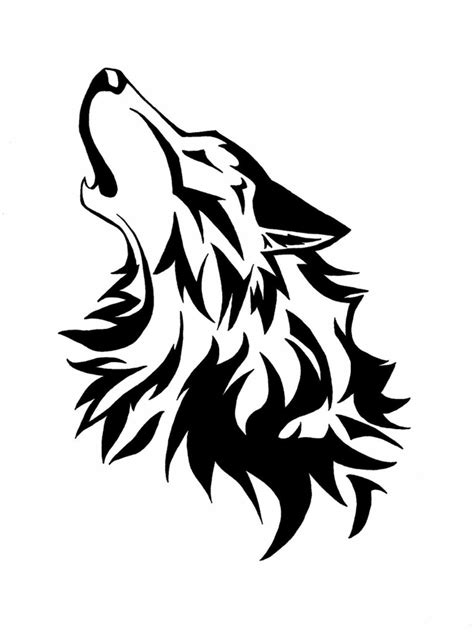 henna tattoo wolf pin by milly on wolf stenciling and